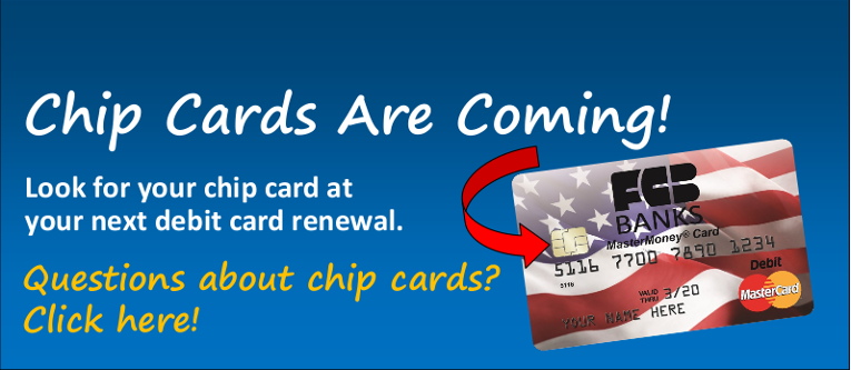 Check For Your Chip!